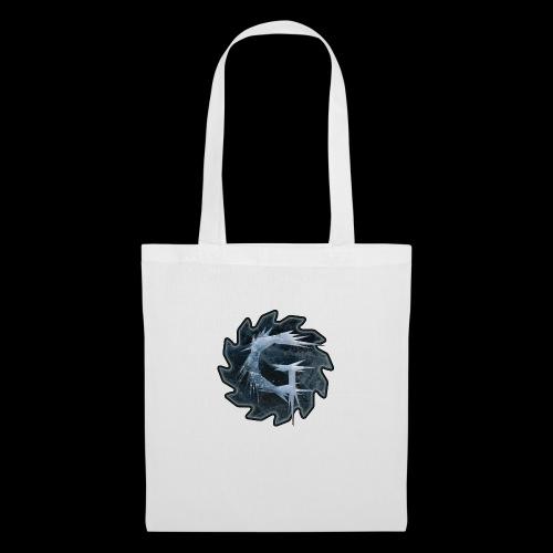 Glimmer logo 2019 v2 - Stoffveske