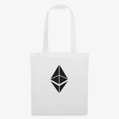 Ethereum Crypto Currency - Tote Bag