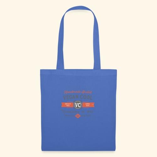 VEGAN COOL VINTAGE Brand - Tote Bag
