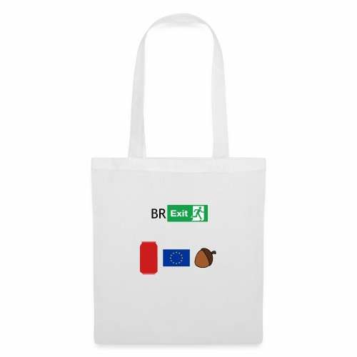 Can EU nut ? - Tote Bag