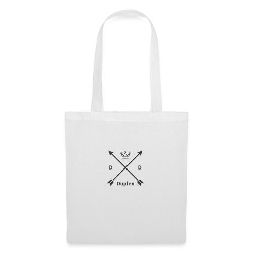 Duplex Merchandise - Stoffveske
