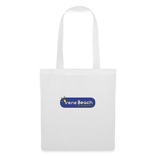 Irene Beach logo 1 - Tas van stof
