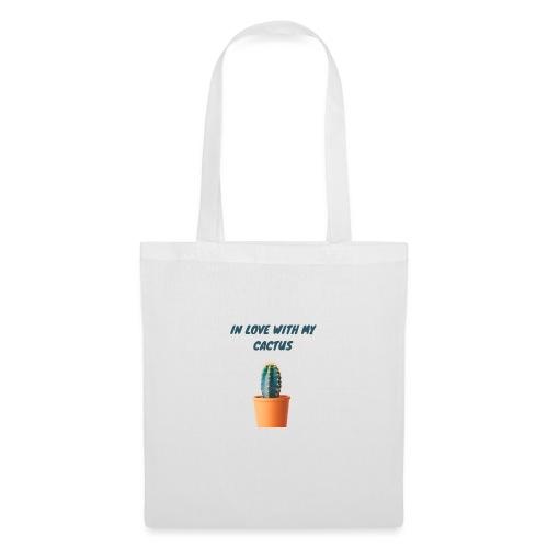 My Cactus - Tote Bag