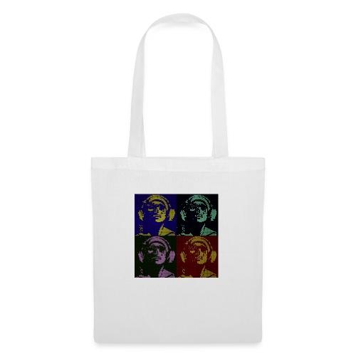 2017 02 07 23 49 22 - Tote Bag