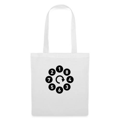 V8 firing - Autonaut.com - Tote Bag