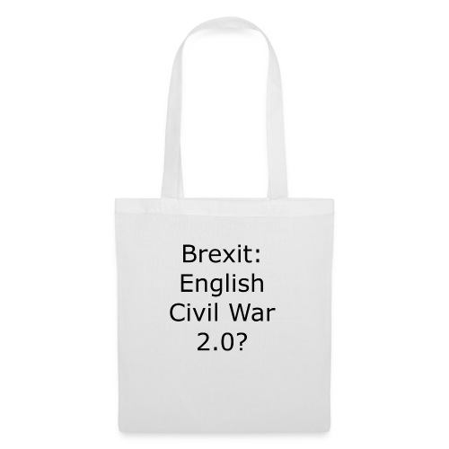 Brexit English Civil War 2 - Tote Bag