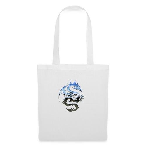Dragon Metal - Tote Bag