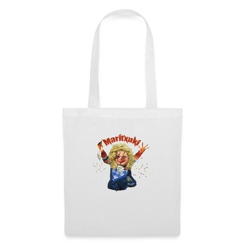 Maritxuki - Tote Bag