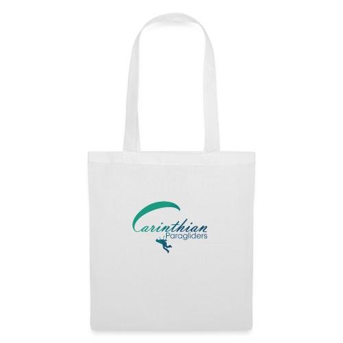 Carinthian Paragliders Logo 2019 - Stoffbeutel