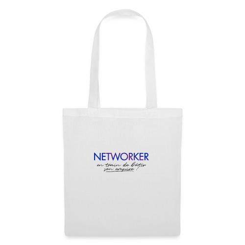 Networker & son empire - Sac en tissu