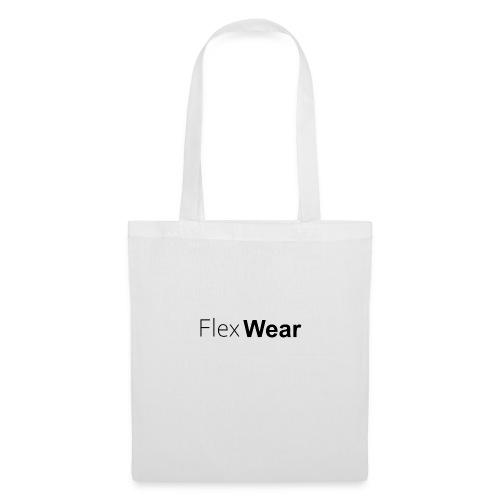 FlexWear Standard - Stoffveske