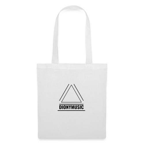 DIONYMUSIC Logo - Stoffbeutel