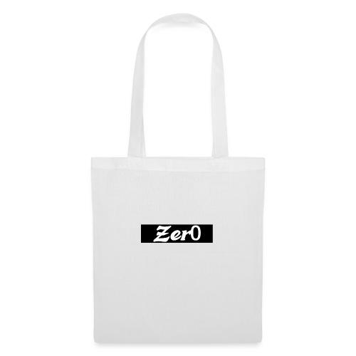 Zer0 2 - Stoffbeutel