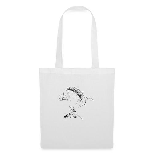 Paraglider - Stoffbeutel