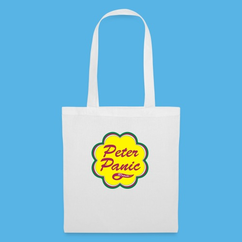 Peter Panicroom Lolly Pop - Stoffbeutel