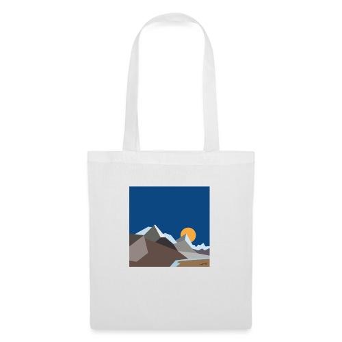 Himalayas - Tote Bag