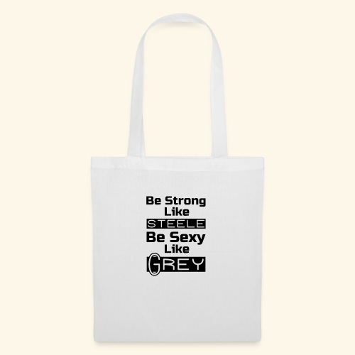 strong sexy - Tote Bag