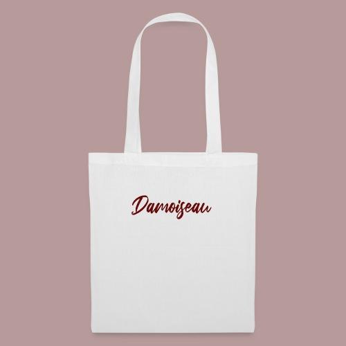 Damoiseau - Tote Bag