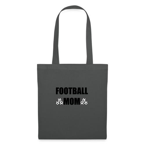 Football Mom - Stoffbeutel