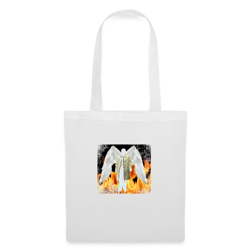 castiel - Tote Bag