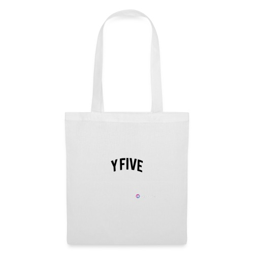 Y FIVE - Bolsa de tela
