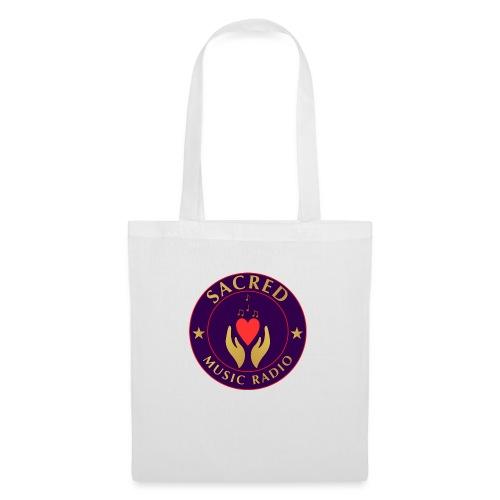 Spread Peace Through Music - Tote Bag