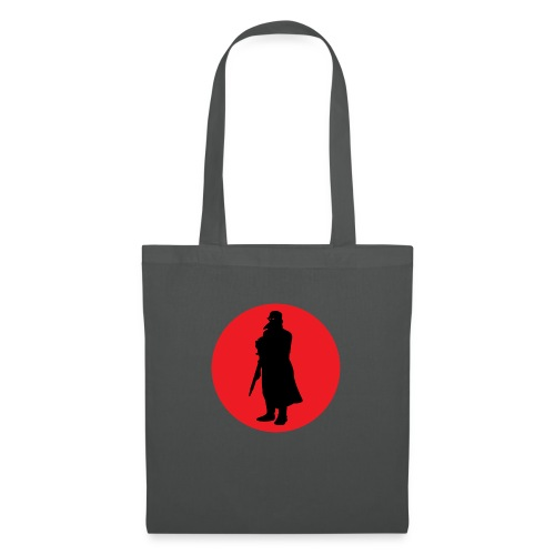 Soldier terminator military history army ww2 ww1 - Tote Bag