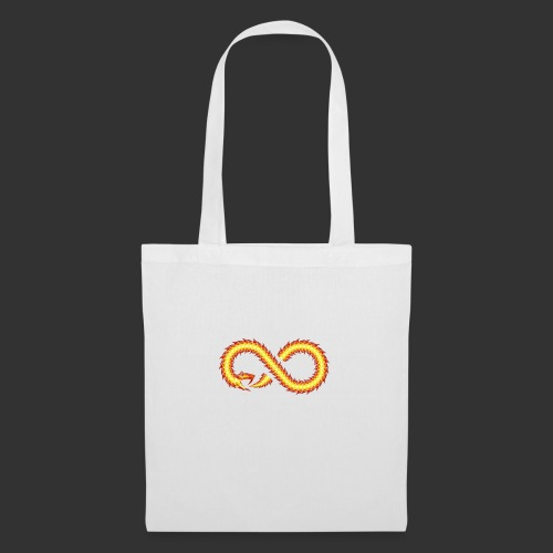 Infinity Snake - Tote Bag