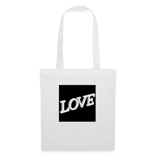 Love Me - Sac en tissu