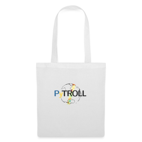 light logo spectral - Tote Bag