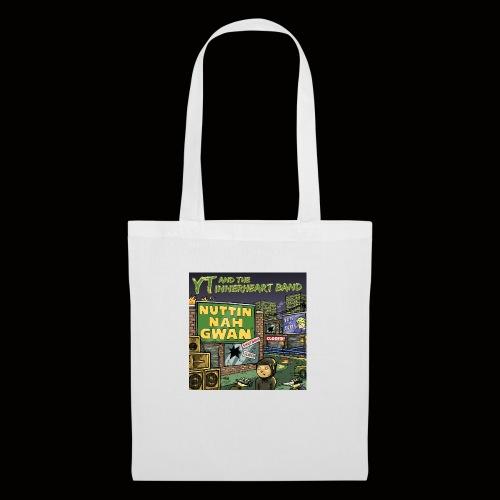 NUTTIN NAH GWAN - Tote Bag
