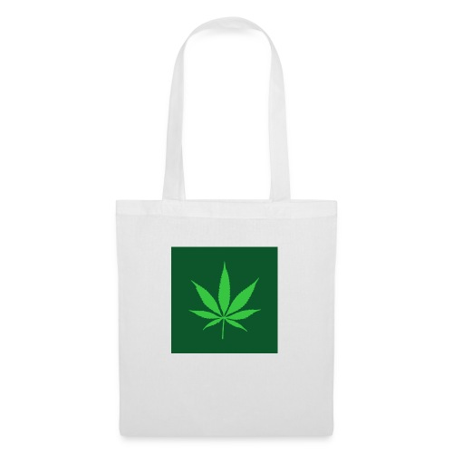 Hemp CBD - Tote Bag