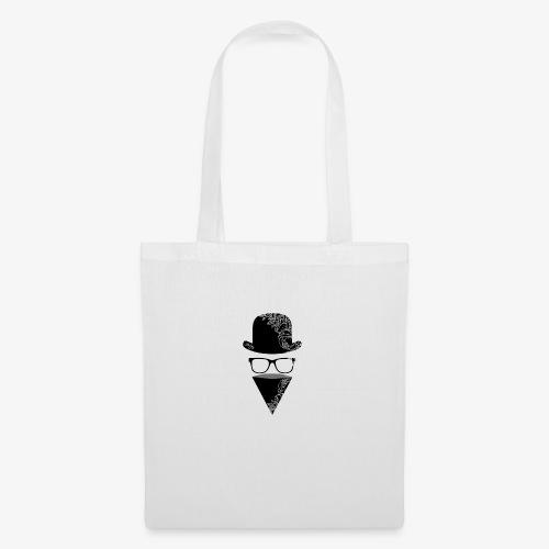 BRZY LOGO BLACK - Tote Bag