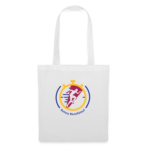 Rotary Benefizlauf Merchandise - Stoffbeutel
