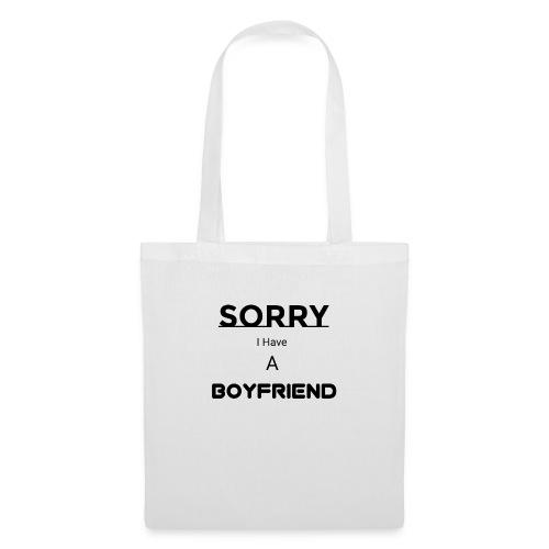 Boyfriends - Tote Bag