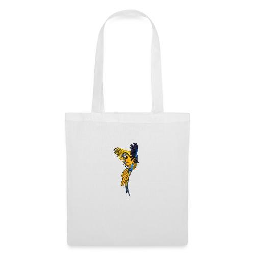Macaw - Tote Bag