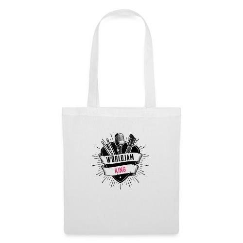 WorldJam King - Tote Bag