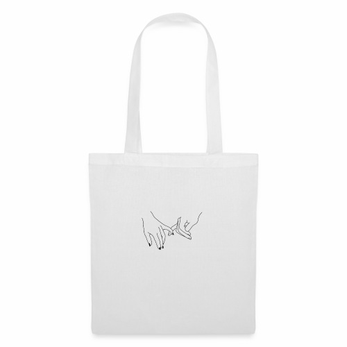Hands - Tote Bag