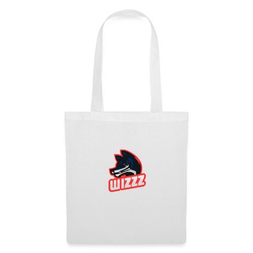 wizzz game logo - Tas van stof