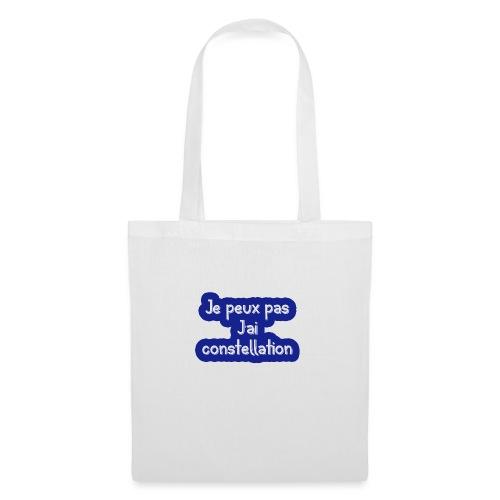 Je peux pas - Tote Bag