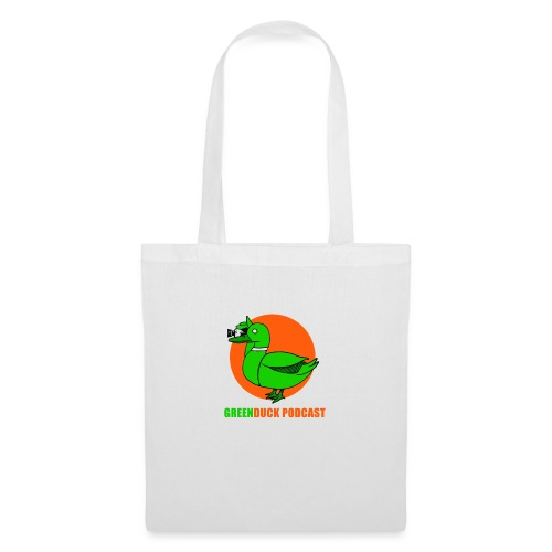 Greenduck Podcast Logo - Mulepose