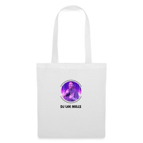 DJ LEE MILLS - Tote Bag