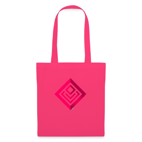 Cabal (with label) - Tote Bag