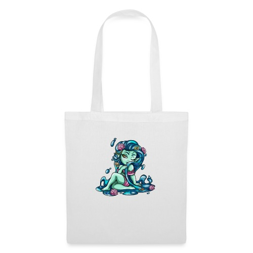 Zodiac Sign : Fish - Sac en tissu