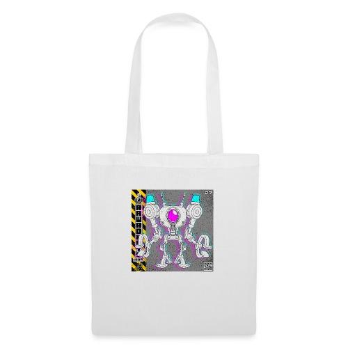The L.I.G.H.T. Robot! - Mulepose