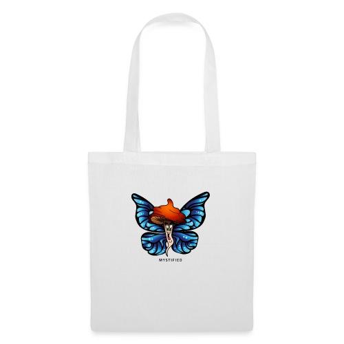 Mystified Butterfly - Tas van stof
