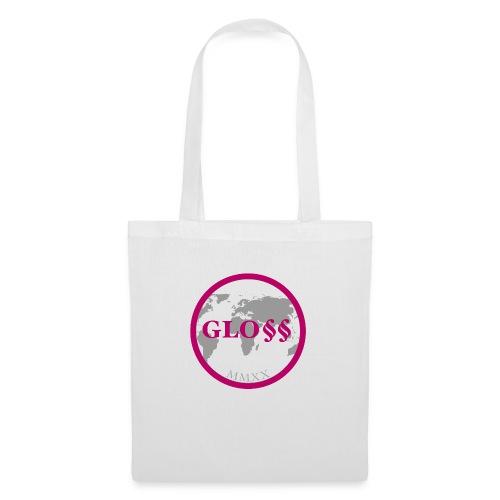 GLOSS - Tote Bag