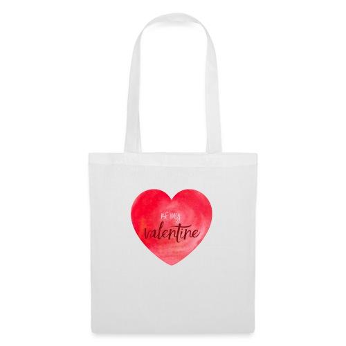 Cœur st.valentin - Sac en tissu