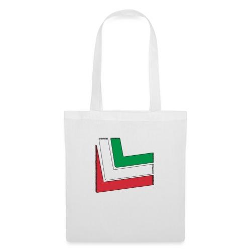 T-shirt Italia - Borsa di stoffa