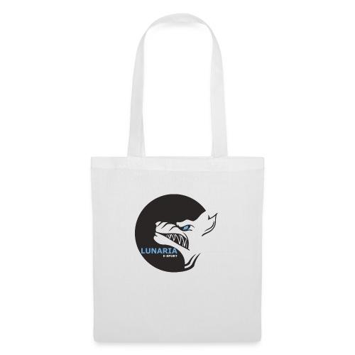 Lunaria_Logo tete pleine - Tote Bag